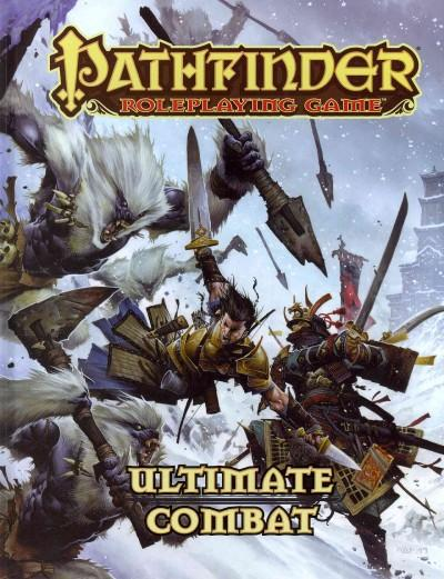 Ultimate Combat (Hardcover) - Thumbnail 0