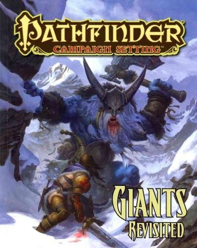 Giants Revisited (Paperback)