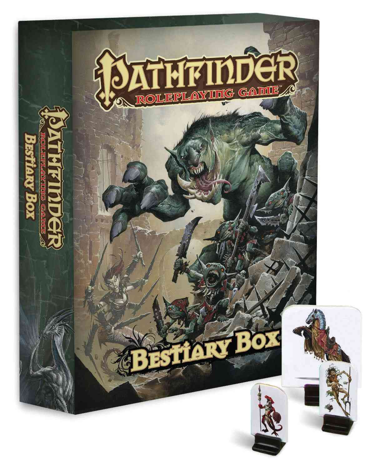 Bestiary Box (Game)