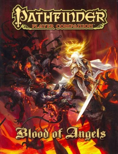 Blood of Angels (Paperback) - Thumbnail 0