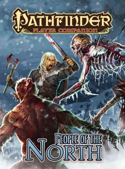 People of the North (Paperback)