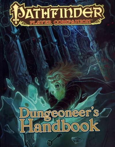 Dungeoneer's Handbook (Paperback)