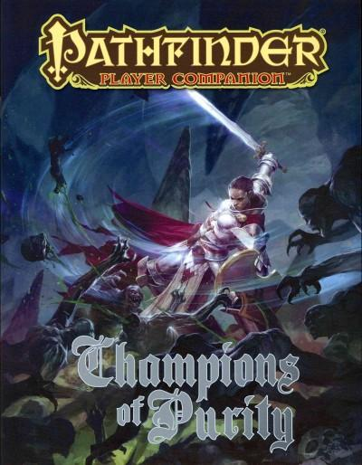 Champions of Purity (Paperback)