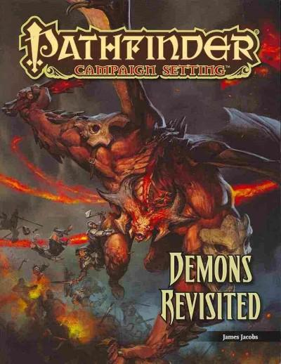 Demons Revisited (Paperback)