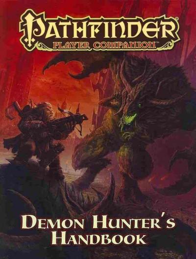 Demon Hunter's Handbook (Paperback)