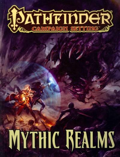Mythic Realms (Paperback)