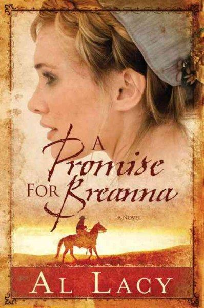 A Promise for Breanna (Paperback)
