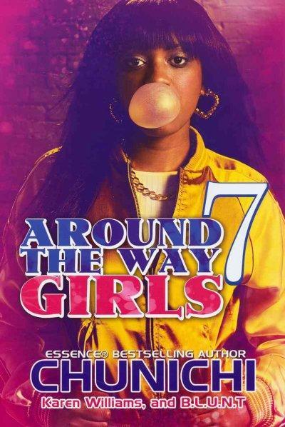 Around the Way Girls 7 (Paperback)
