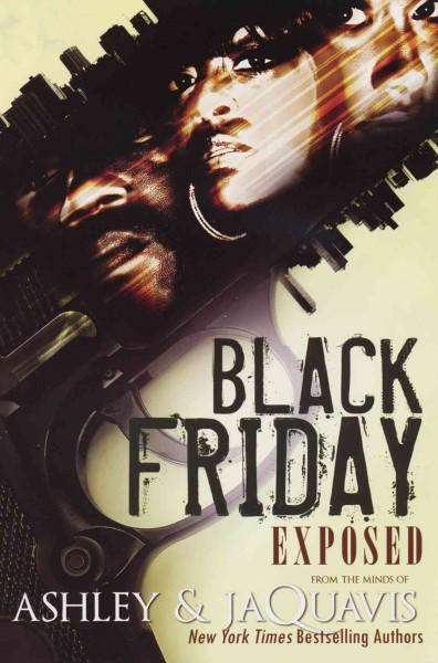 Black Friday: Exposed (Paperback)