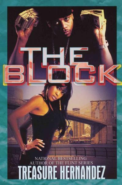 The Block (Paperback)