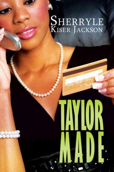 Taylor Made (Paperback)