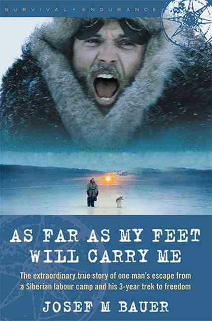 As Far As My Feet Will Carry Me (Paperback)