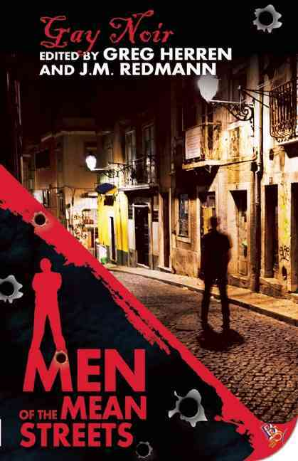 Men of the Mean Streets (Paperback)