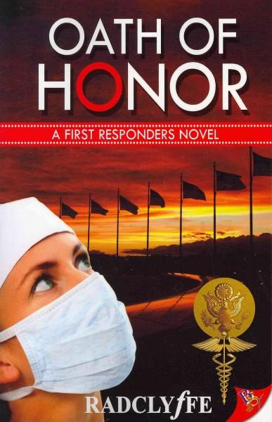 Oath of Honor (Paperback)