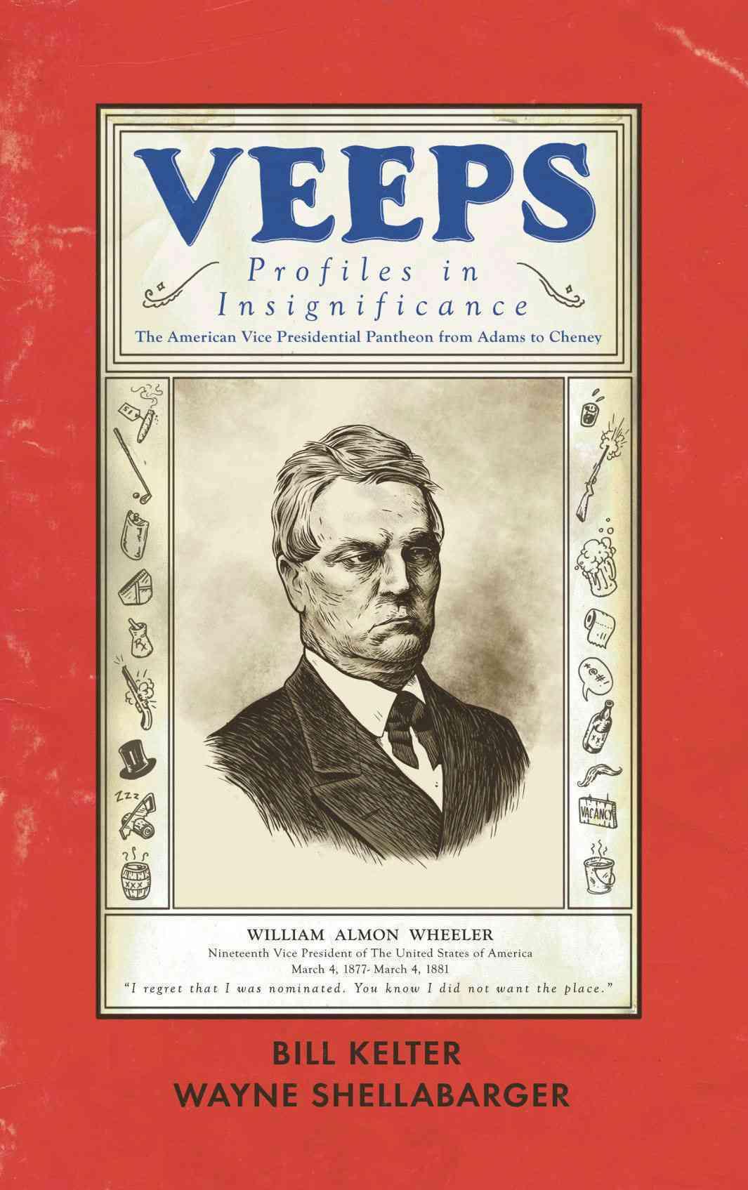 Veeps (Hardcover)