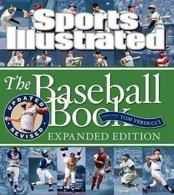The Baseball Book (Hardcover)