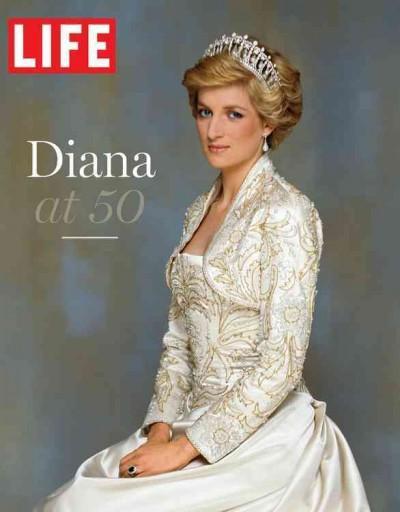 Diana at 50 (Hardcover)