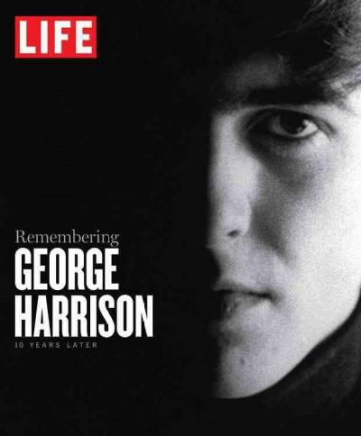 Remembering George Harrison: 10 Years Later (Hardcover)