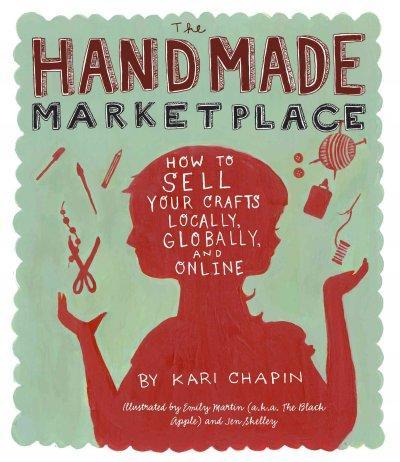 The Handmade Marketplace (Paperback)