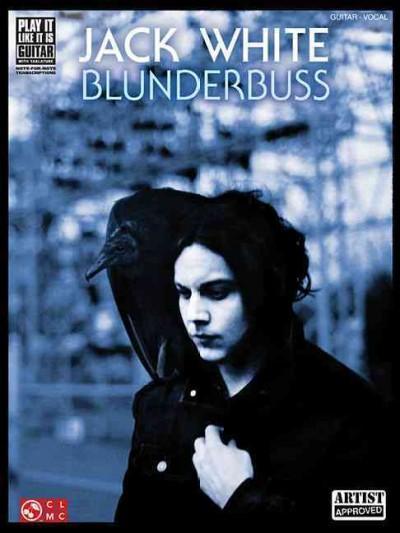Blunderbuss (Paperback)