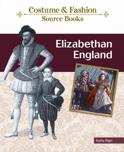 Elizabethan England (Hardcover)