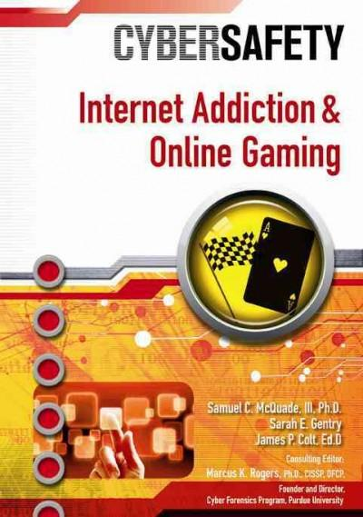 Internet Addiction and Online Gaming (Hardcover)