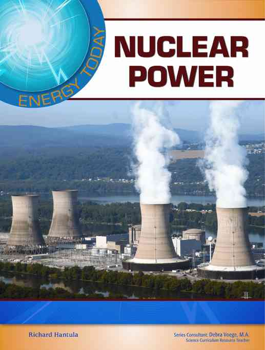 Nuclear Power (Hardcover)