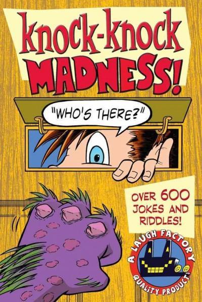 Knock-Knock Madness! (Paperback)