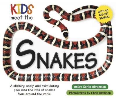 Kids Meet the Snakes (Hardcover)