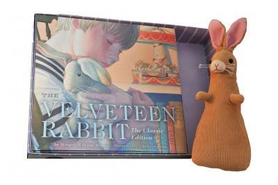 The Velveteen Rabbit Gift Set: The Classic Edition