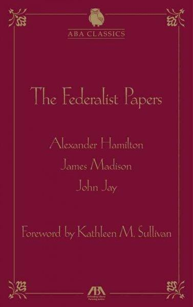 The Federalist Papers (Hardcover)