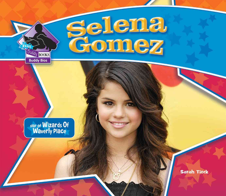 Selena Gomez (Hardcover)