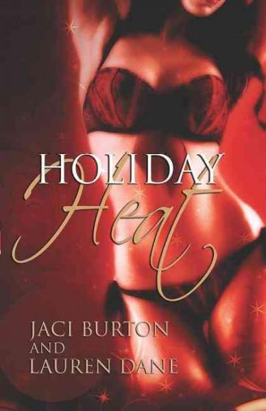 Holiday Heat (Paperback)