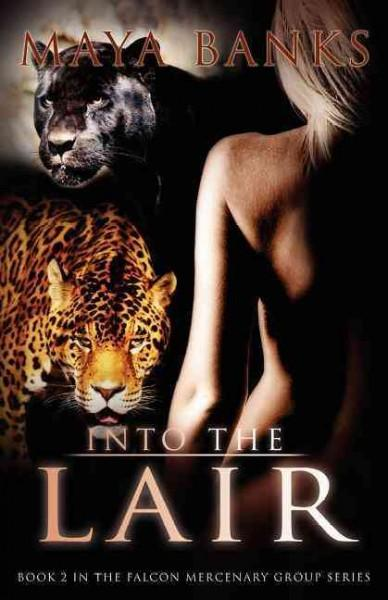 Into the Lair (Paperback)