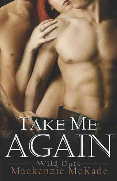 Take Me Again (Paperback)
