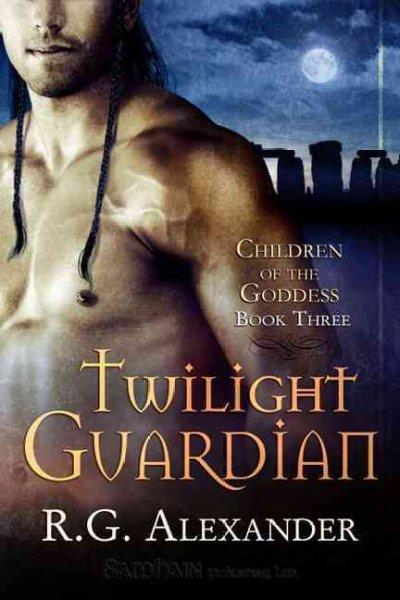 Twilight Guardian (Paperback)