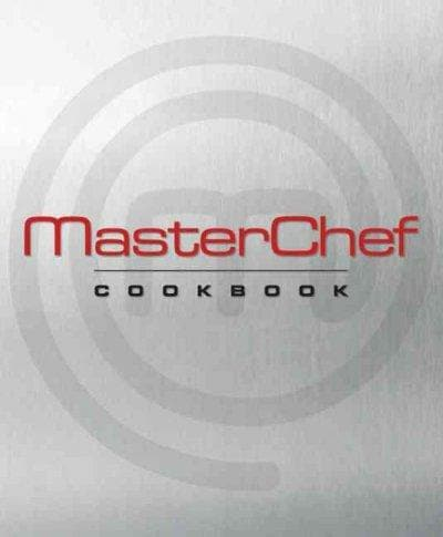 MasterChef Cookbook (Paperback)