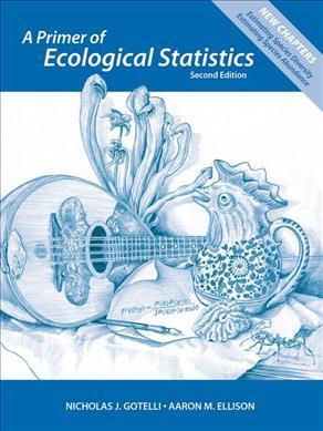 A Primer of Ecological Statistics (Paperback)