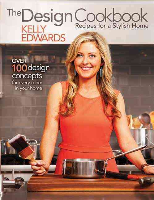 The Design Cookbook: Recipes for a Stylish Home (Paperback)