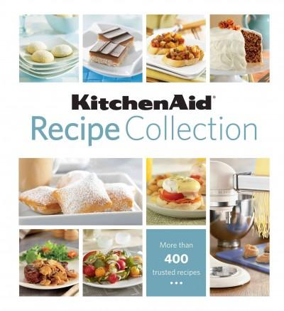 KitchenAid Recipe Collection (Loose-leaf)