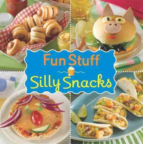 Fun Stuff Silly Sancks (Hardcover)