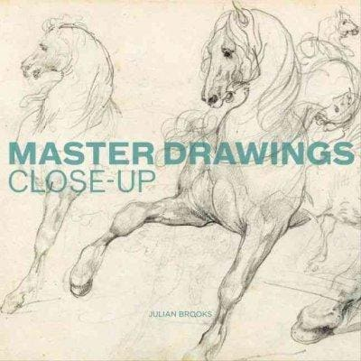Master Drawings Close-Up (Paperback)