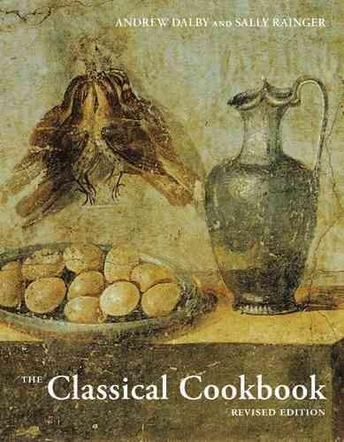The Classical Cookbook (Hardcover)