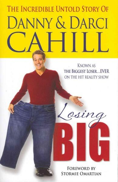 Losing Big (Paperback) - Thumbnail 0