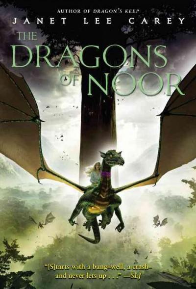 The Dragons of Noor (Paperback)