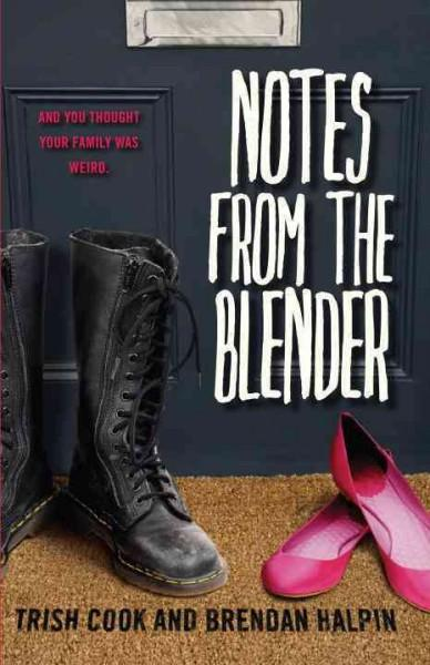 Notes from the Blender (Paperback)