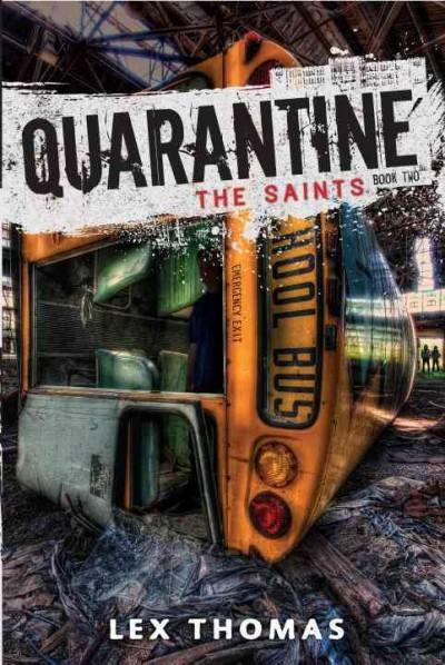 The Saints (Hardcover)