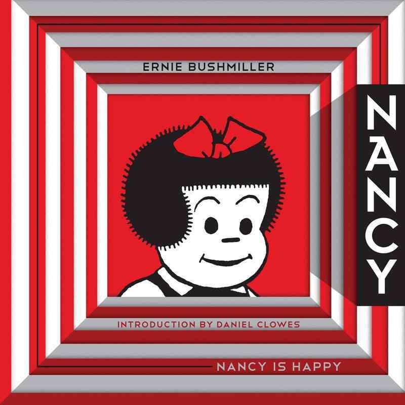 Nancy Is Happy (Paperback)