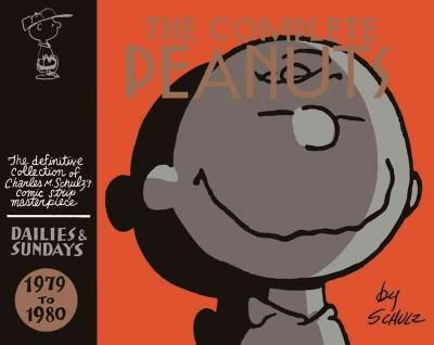 The Complete Peanuts 1979-1980 (Hardcover)