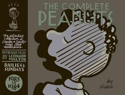The Complete Peanuts 1983-1984 (Hardcover)